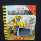 Tonka Construction - Lift-A-Flap Fun Book