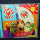 Nick Jr. - Wonder Pets! Music CD