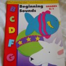 Beginning Sounds Workbook