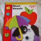 Short Vowels Workbook
