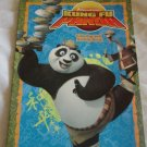 Kung Fu Panda Coloring and Activity Book