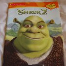 Shrek 2 - Who Are You Calling Ugly? Activity Workbook
