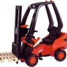 Big Linde Ride On Children's Forklift