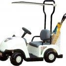 NPL Children's Junior Ride On Golf Cart - 6v