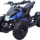 MotoTec 24V Mini Quad Ride on Toy