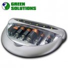 GREEN SOLUTIONS™ UNIVERSAL BATTERY CHARGER