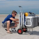Beach Lugger by ABO Gear