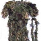 StealthSuit Ghillie Set - Woodland Medium-XLarge