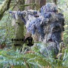 Paintball Sniper 4-Piece Woodland Ghillie Suit - ML