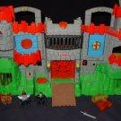 Imaginext Adventure Castle  (J5099)