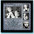 Sibling Collage Frames