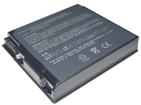 New Dell Inspiron Laptop Battery 2600 2650 Series BAT3151L8  Dell 1G222 2G222 2N135  3900MAH