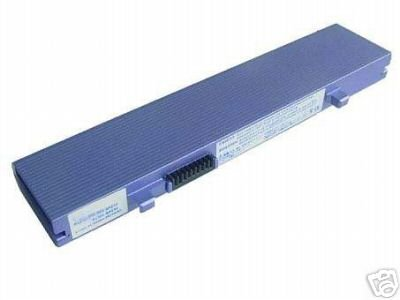 New Sony VAIO PCGA-R505  Z505 PCGA-BP2R Battery  PCGA-BPZ51A PCGA-BPZ51 Hi-Capacity 3000 Mah