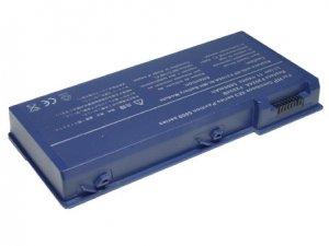 New HP Omnibook XE3 Pavilion 5000 Battery F2024A F2024B n5240 n5241 n5250 Hi-Capacity 6600MAH