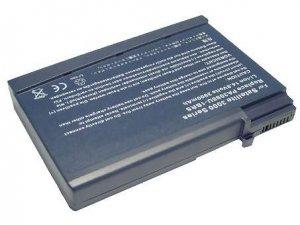 Toshiba Satellite 3000 PA3098U Series Battery PA3098U-1BAS PA3098U-1BRS Hi-Capacity  4400MAH