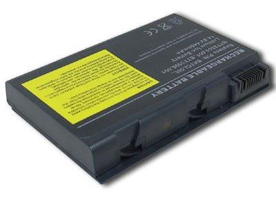ACER TravelMate 290 29x 291 29X 2350  4050 Battery BATCL50L Original NEW 4300mah