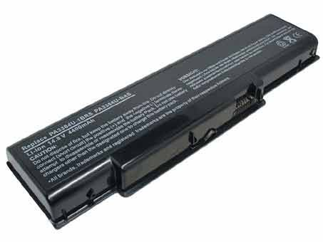 TOSHIBA Satellite A60,A65 PA3384U-1BRS Battery ORIGINAL 6450MAH brand new