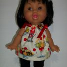 Sundae Dreams Outfit For Galoob Baby Face Doll