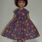 Handmade Easter Egg Spectacular Dress for Betsy McCall