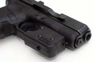 Armalaser - Laser Sight For Glock - KTGLOCK