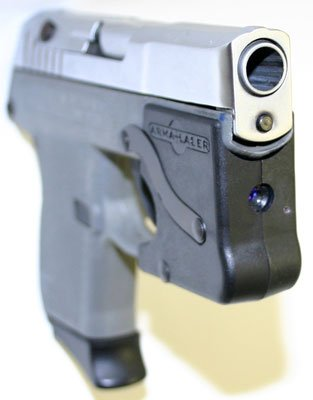 Armalaser - Laser Sight for KEL-TEC P32 & P3AT