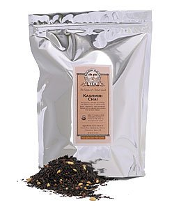 Black Tea: Kashmiri Chai - 1lb Bulk Bag