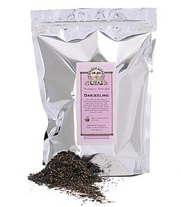 Black Tea: Darjeeling - 1lb Bulk Bag