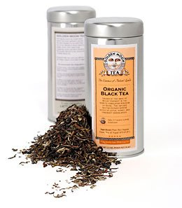 Black Tea: Nepalese Afternoon Tea - 3oz Tin