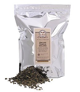 Orchid Temple Oolong - 1lb Bag