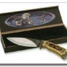 Collectors Knife EAGLE