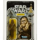 Vintage STAR WARS (1979) Chewbacca 21 Back-A AFA 85-Y NM+ (C85 B80 F85) #19934478