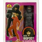 "Six Million Dollar Man (1977) 12"" Bionic Bigfoot AFA 80 NM (B80 W85 F90) #11009856"