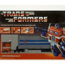 TRANSFORMERS 1984 Generation 1 Optimus Prime AFA 75 EX+/NM (B75 W85 F90) #13246075