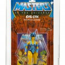Masters of the Universe Carded Evil-Lyn AFA 70 EX+ (C60 B85 F80) #13397747