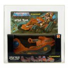 Masters of the Universe Vintage Boxed 1983 Attak Trak AFA 80-Y NM (B75 W85 F85) #11694714