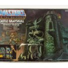 Masters of the Universe Vintage Playset Boxed 1982 Castle Grayskull AFA 75 EX+/NM #13623134