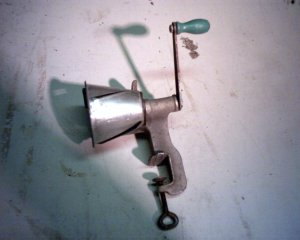 cheese slicer  vintage