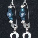 Beadeful Pin Earrings