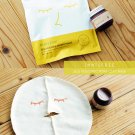 Innisfree Eco Beauty Tool Jeju Volcanic Steam Towel - Best to use before any clay mask