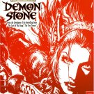DEMON STONE - (XBOX, NEW)