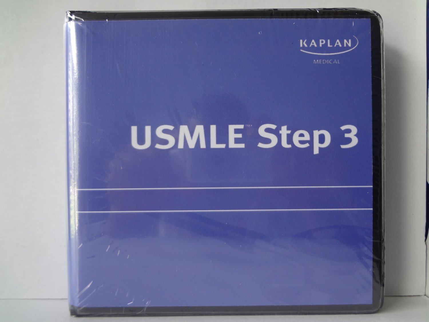 Kaplan High Yield Lectures for USMLE Step 3 DVD