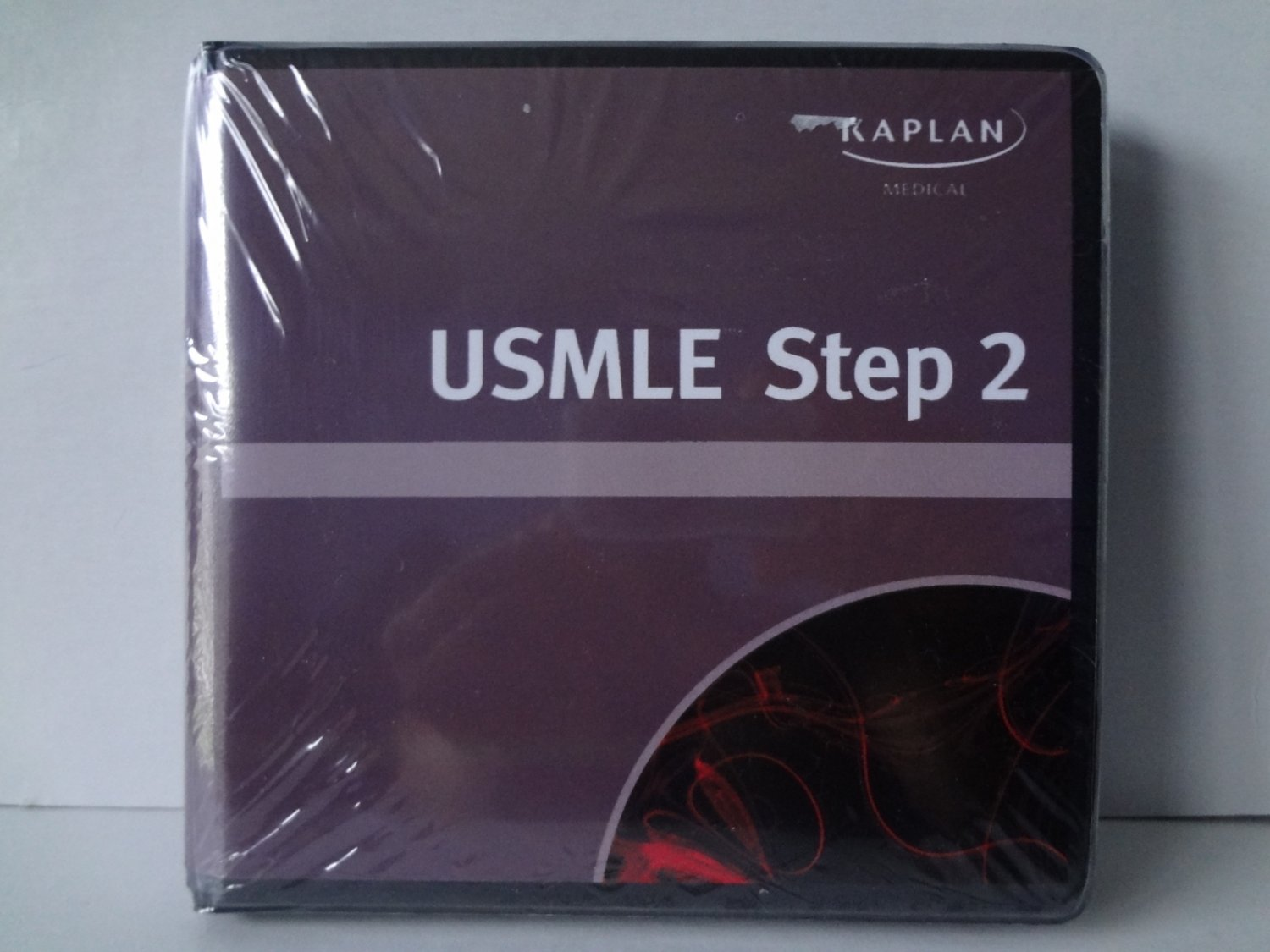 Kaplan High Yield Lectures for USMLE Step 2 CK (MTB2CK) [DVD-ROM]
