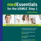 Kaplan medEssentials for the USMLE Step 1 (USMLE Prep)