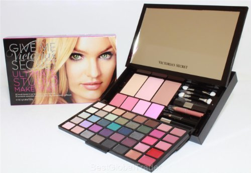 Victoria's Secret Give Me Ultimate Studio Makeup