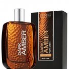 Dark Amber by Bath Body Works for Men 3.4 oz Cologne Spray
