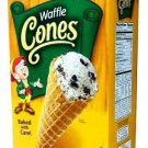 Keebler 12-Count WAFFLE CONES 5oz (10 Pack)