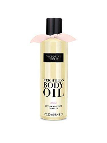 Victoria's Secret Weightless Body Oil Acai