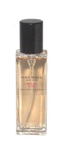 Henri Bendel New York Wild Fig Eau De Toilette Spray, .25 fl. oz. (7.5 ml), Trav