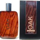 Bath & Body Works Oak FOR MEN Cologne Spray 3.4 oz