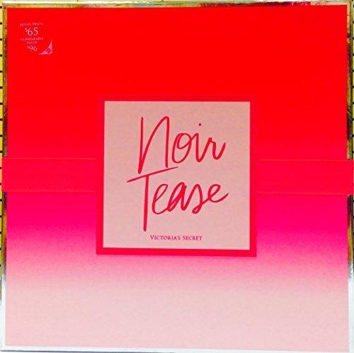 Victoria Secret Sexy Little Things Noir Tease Gift Set 4 Piece
